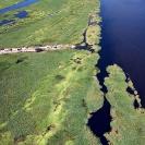 The Zambezi Floods