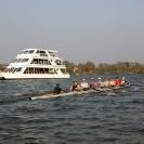 The Zambezi Regatta Centenary