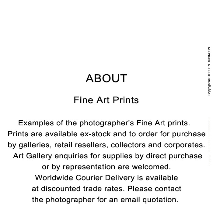 Fine Art Prints - About_1